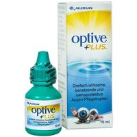 optive Plus von Allergan Pharmaceuticals Ireland