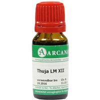 Thuja LM 12 Dilution von ARCANA Dr. Sewerin GmbH &Co.KG