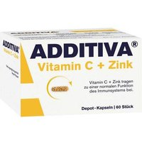 Additiva Vitamin C Depot 300 von Additiva