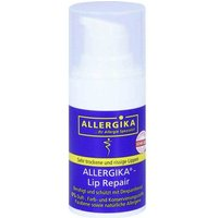 Allergika Lip Repair von Allergika