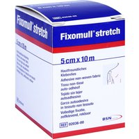 Fixomull Stretch 5 Cmx10 m von B2B Medical GmbH