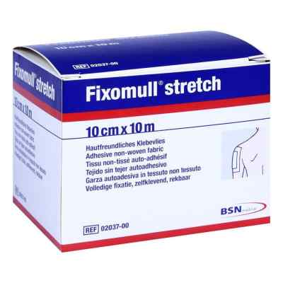 Fixomull stretch 10 cmx10 m von B2B Medical GmbH