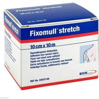 Fixomull stretch 10mx10cm von Bios Medical Services GmbH