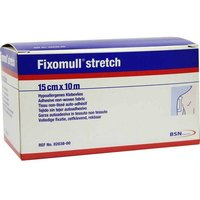 Fixomull stretch 10mx15cm von Bios Medical Services GmbH
