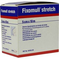 Fixomull stretch 10mx5cm von Bios Medical Services GmbH