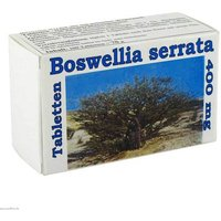 Boswellia serrata 400 mg Tabletten von Bios Medical Services