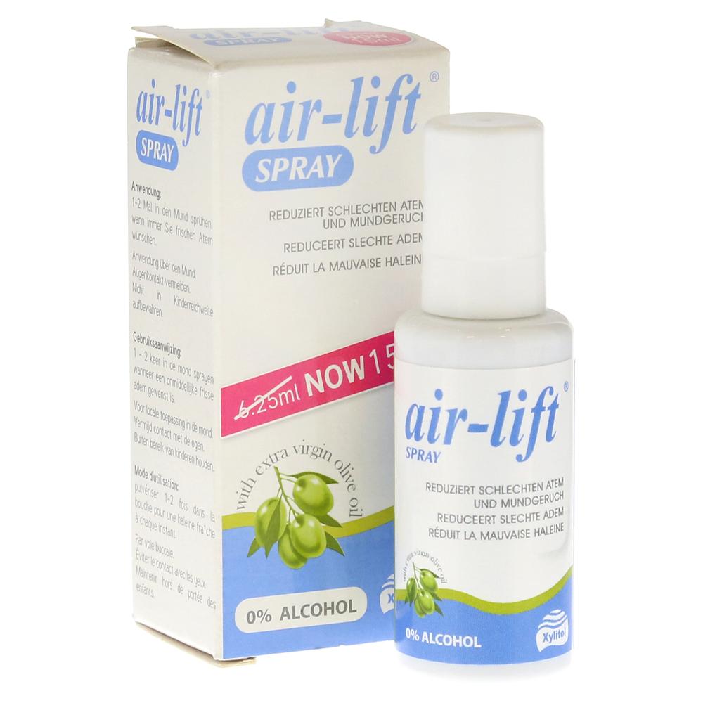 medikament air lift spray 15 ml pzn 11669060 im. Black Bedroom Furniture Sets. Home Design Ideas