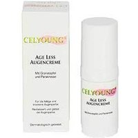 Celyoung age less Augencreme Granatapfel von Celyoung