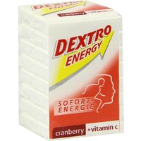 Dextro Energy Cranberry Ltd.Edition von Dextro
