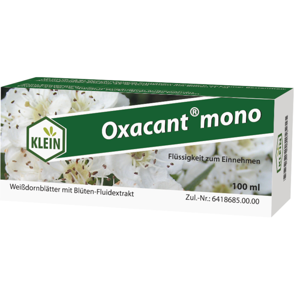 medikament oxacant mono tropfen 100 ml pzn 07264274 im preisvergleich. Black Bedroom Furniture Sets. Home Design Ideas