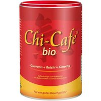 Chi Cafe bio Dr. Jacobs Pulver von Dr. Jacobs Medical