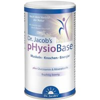 Physiobase Dr. Jacob`s Pulver von Dr. Jacobs Medical