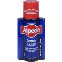 Alpecin After Shampoo Liquid von Dr. Kurt Wolff GmbH &Co. KG