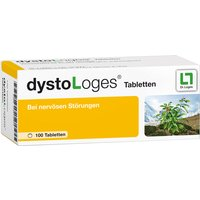 Dysto Loges Tabletten von Dr. Loges + Co. GmbH