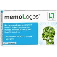 memoLoges® von Dr. Loges + Co. GmbH