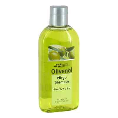 medikament oliven l pflege shampoo 200 ml pzn 01865162 im preisvergleich. Black Bedroom Furniture Sets. Home Design Ideas