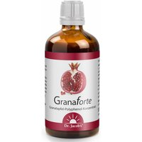 Dr. Jacob´s Granaforte von Dr.Jacobs Medical GmbH