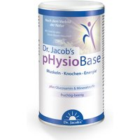 Dr. Jacob´s pHysioBase von Dr.Jacobs Medical GmbH