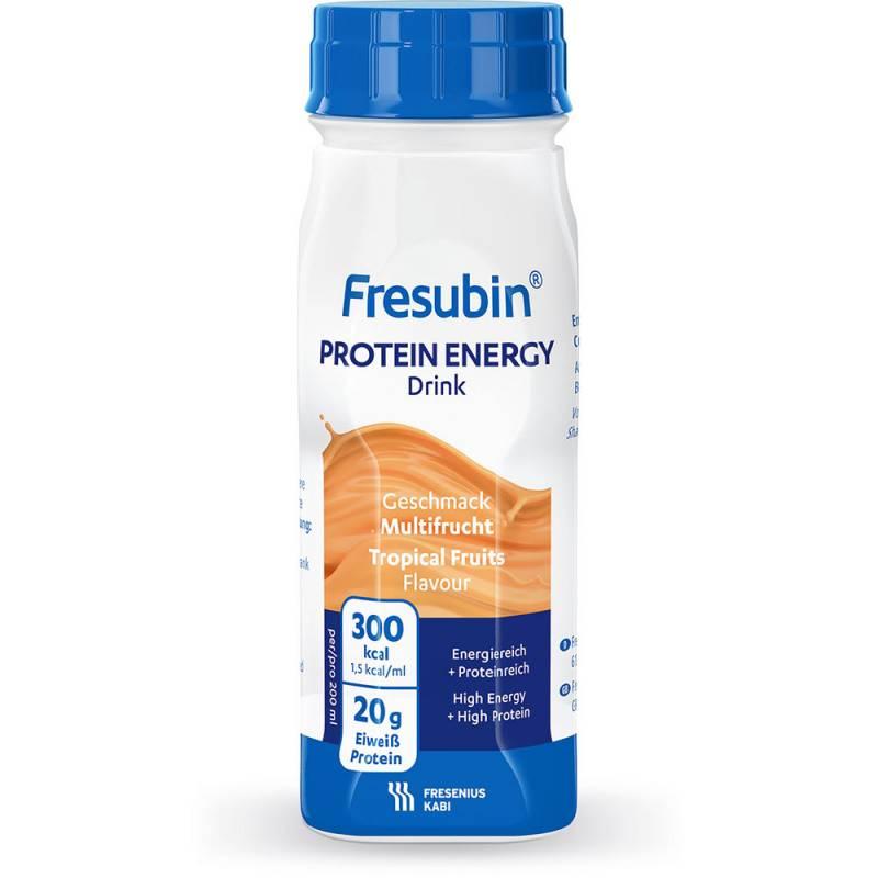 medikament fresubin protein energy drink multifrucht. Black Bedroom Furniture Sets. Home Design Ideas