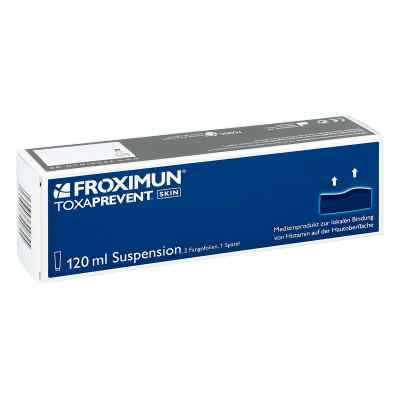 Froximun Toxaprevent Skin Suspension von Froximun AG