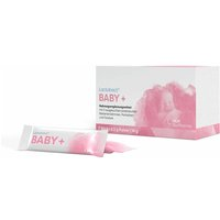 Lactobact® Baby + 7 Tage-Packung von HLH Bio Pharma Vertriebs GmbH