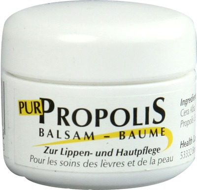 PROPOLIS PUR Lippenbalsam von Health Care Products Vertriebs GmbH