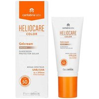 Heliocare Color Gelcream brown SPF50 von Heliocare