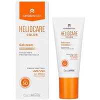 Heliocare Color Gelcream light SPF50 von Heliocare