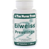 Eiweiss Presslinge Tabletten von Hirundo Products