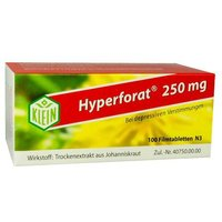 Hyperforat 250 mg Filmtabletten von Hyperforat
