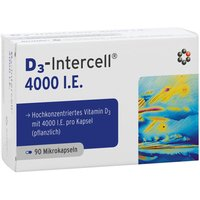 D3-Intercell® 4000 I.e. von INTERCELL-Pharma GmbH
