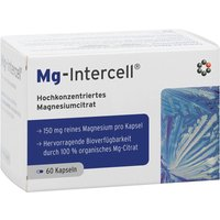 Mg-Intercell® von INTERCELL-Pharma GmbH