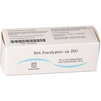 Br6 Eukalypthus cp JSO von JSO