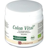 Colon Vital® Bio Pulver von Colon Vital®