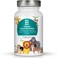OrthoDoc® Vitamin Lutschtabletten von OrthoDoc®
