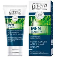 Lavera Men Sensitiv Beruhigender After Shave Balsam von Lavera