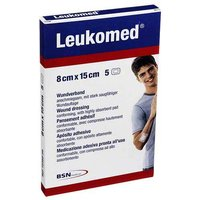 Leukomed sterile Pflaster 8x von Leukomed
