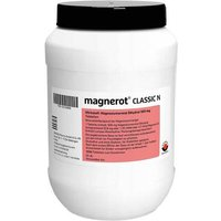 Magnerot Classic N Tabletten von Magnerot