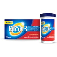 Bion3 Immun Tabletten von P&G Health Germany GmbH