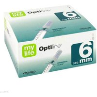 Mylife Optifine Kanülen 6 mm von MyLife