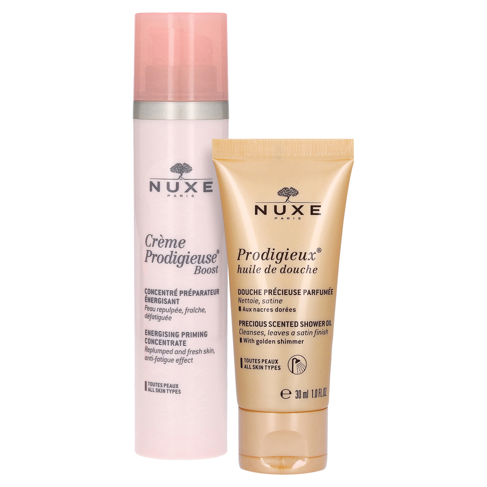 NUXE Creme Prodigieuse Boost belebend.Priming-Lot. 100 Milliliter von NUXE GmbH