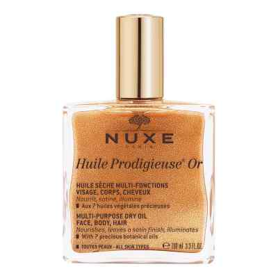 Nuxe Huile Prodigieuse Or Nf von NUXE GmbH