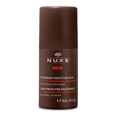 Nuxe Men Deodorant Protection 24 h von NUXE GmbH