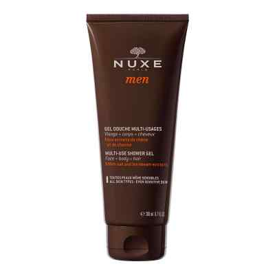 Nuxe Men Gel Douche Multi-usages von NUXE GmbH