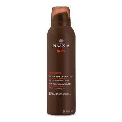 Nuxe Men Gel de Rasage Anti-irritations von NUXE GmbH