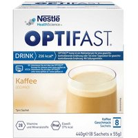 Optifast® home Drink Kaffee von MUCOS Pharma GmbH & Co. KG