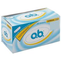 O.B. Tampons normal von O.b.