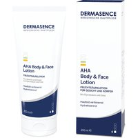 Dermasence AHA Body and Face Lotion von P&M COSMETICS GmbH & Co. KG