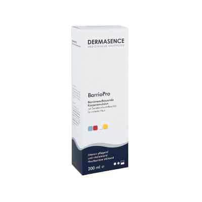 Dermasence Barriopro Körperemulsion von P&M COSMETICS GmbH & Co. KG