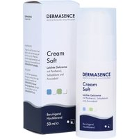 Dermasence Cream Soft von P&M COSMETICS GmbH & Co. KG